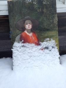 snow crop by jada rowland